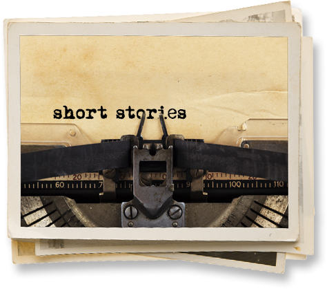 typewritter short story